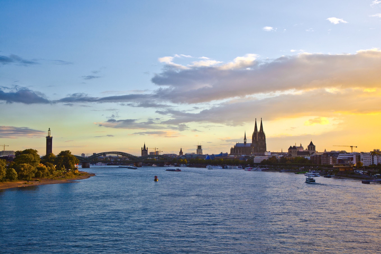 Kölner Stadtbild