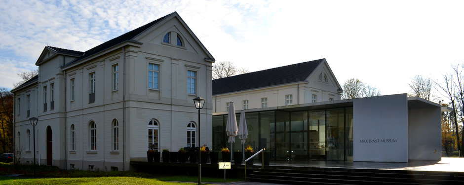 Max Ernst Museum (c) Haus am See B&B