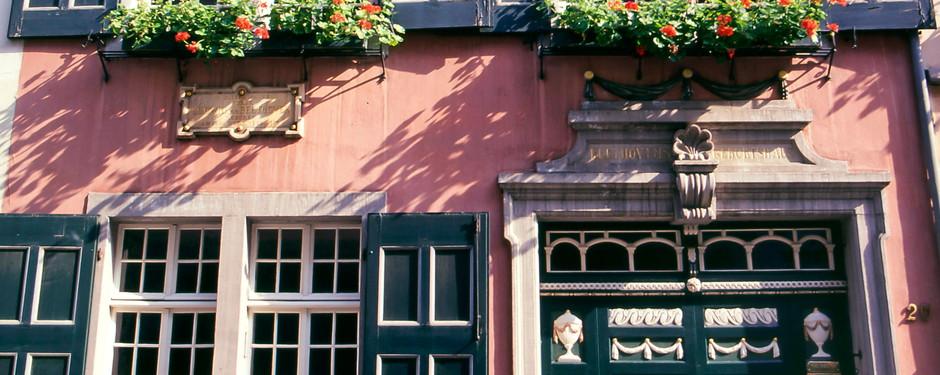 Beethovenhaus (c) Michael Sondermann-Bundesstadt Bonn