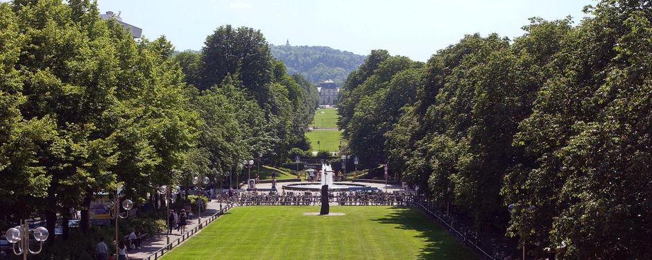 Kaiserplatz (c) Michael Sondermann-Bundesstadt Bonn