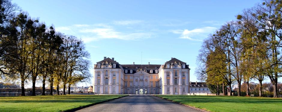 Schloss Augustusburg Bruehl (c) Haus am See B&B